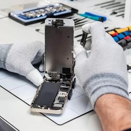 Curso conserto de celulares e placas