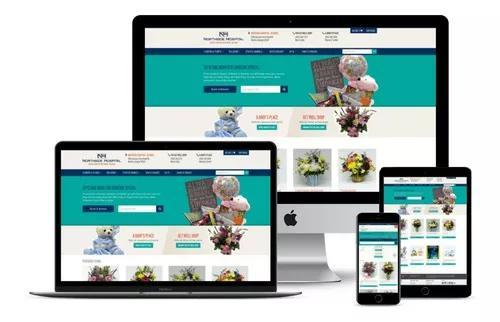 Desenvolvimento de site personalizados