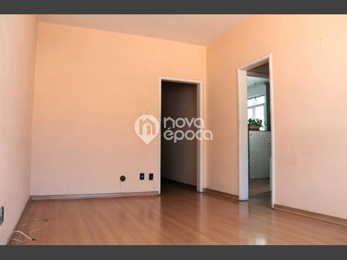 Engenho de Dentro, 2 quartos, 1 vaga, 68 m² Rua Joaquim