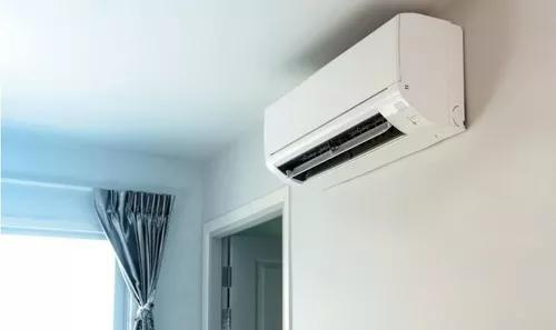Instalação de split ar condicionado r$250,00