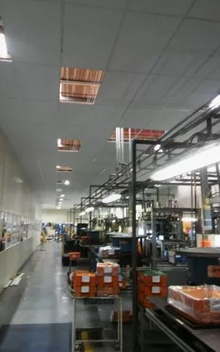 Instalação forro lã de vidro, isopor, mineral, pvc