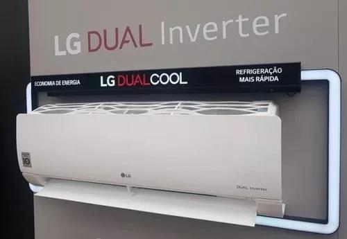 Manutenções de ar condicionado e refrigeração