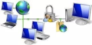 Manutenção de rede, computadores e internet