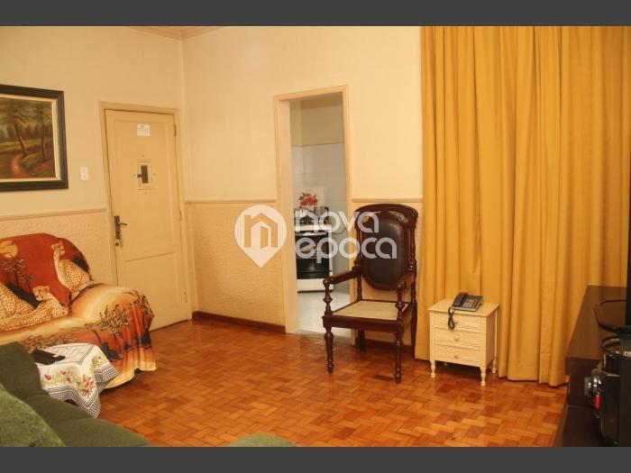 Méier, 2 quartos, 77 m² Rua Tenente Cerqueira Leite,