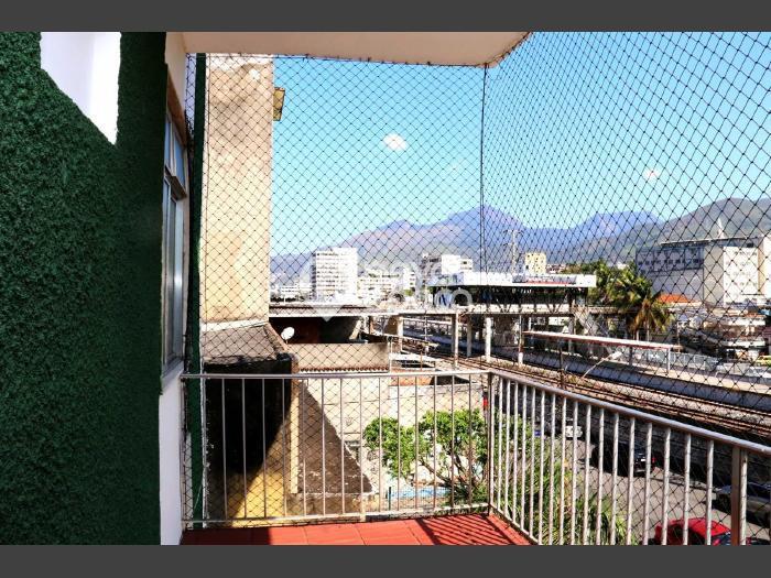 Piedade, 2 quartos, 1 vaga, 60 m² Rua Goiás, Piedade, Zona