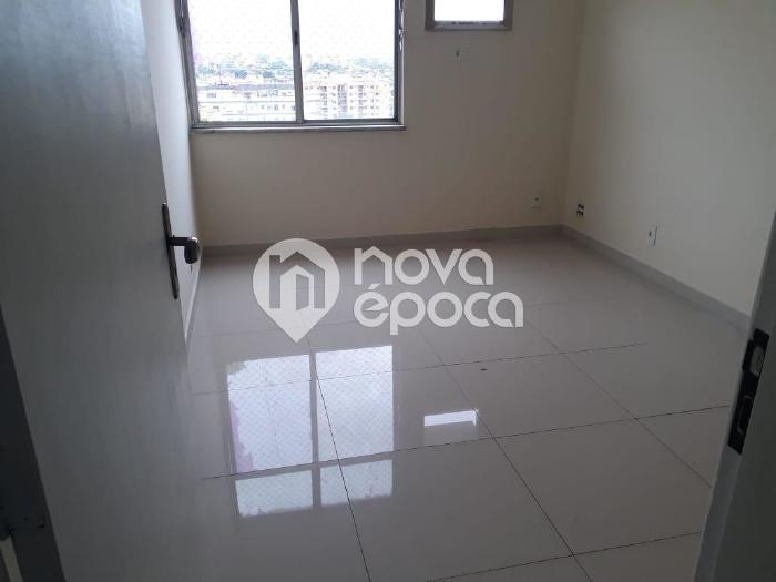 Praça Seca, 2 quartos, 1 vaga, 70 m² Rua Pinto Teles,