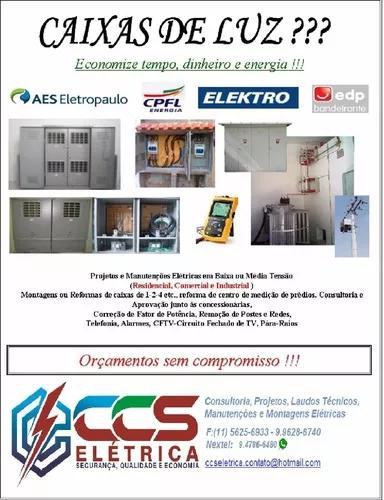 Projeto elétrico, art/crea, engenheiro,técnico e