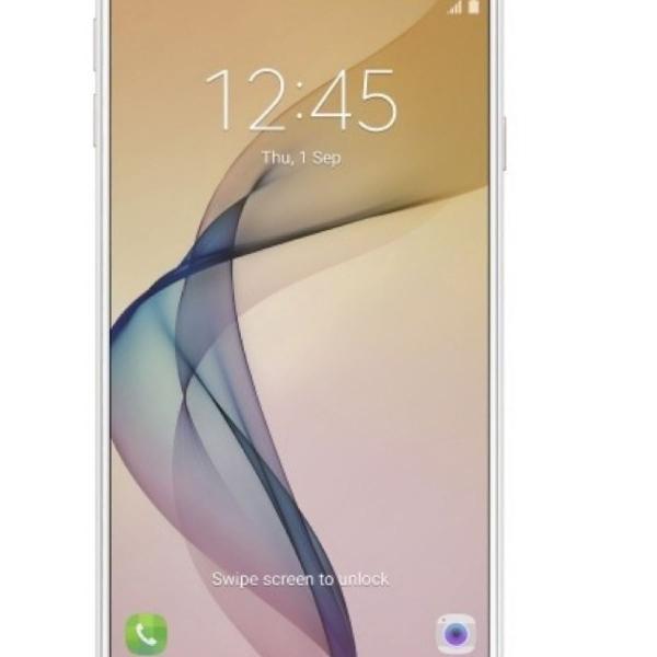 Samsung galaxy j7 prime dourado super novo