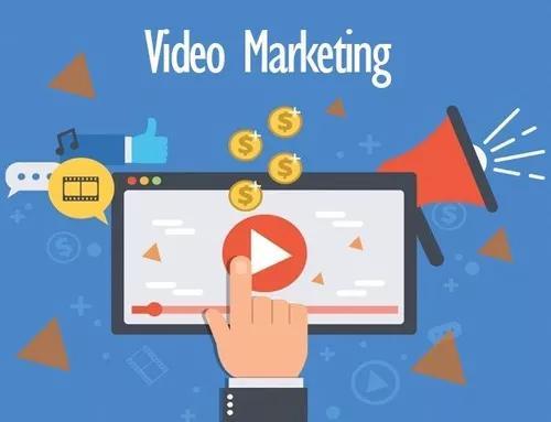 Social vídeo marketing