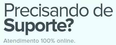 Suporte online - helpdesk r