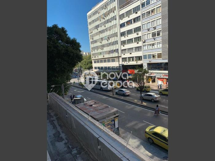 Tijuca, 2 quartos, 82 m² Rua Conde de Bonfim, Tijuca, Zona