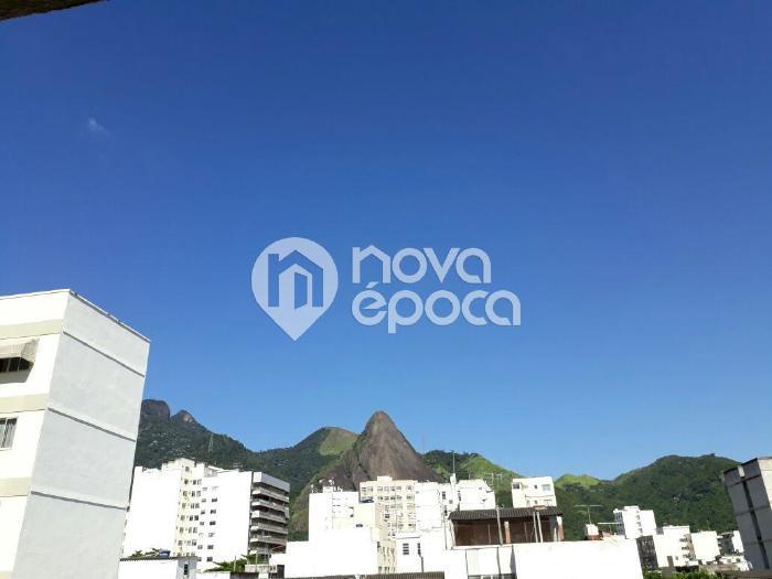 Vila Isabel, 3 quartos, 1 vaga, 90 m² Rua Teodoro da Silva,