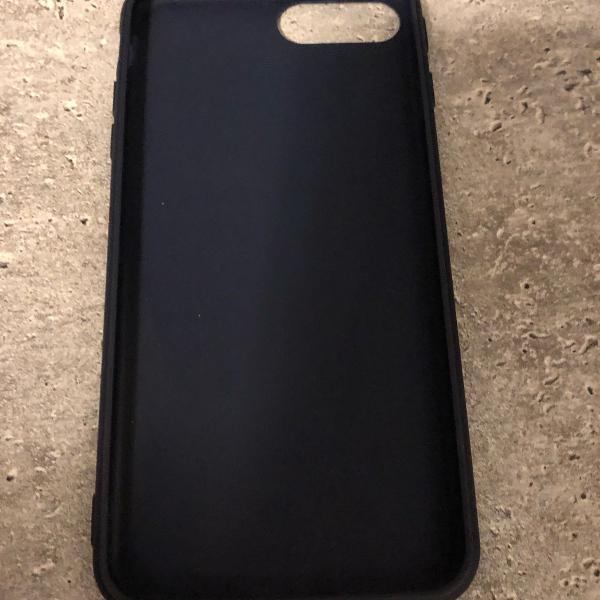 Case capa iphone 8 plus