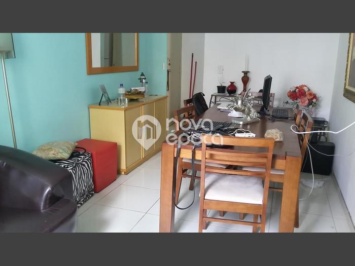 gua Santa, 3 quartos, 1 vaga, 64 m² Rua Dois de