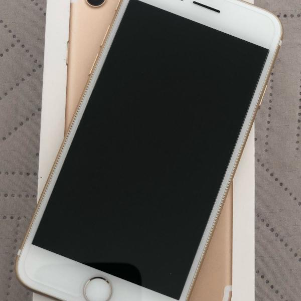 Iphone 7 lindezinha