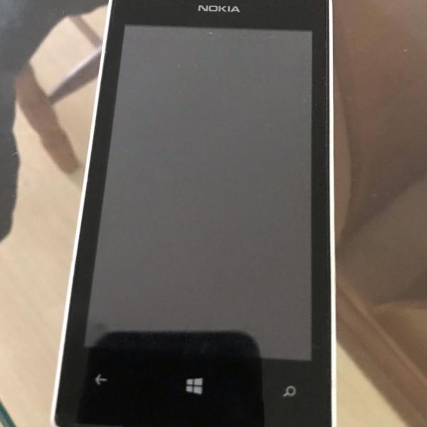 Nokia lumia 520 para retirada de peças