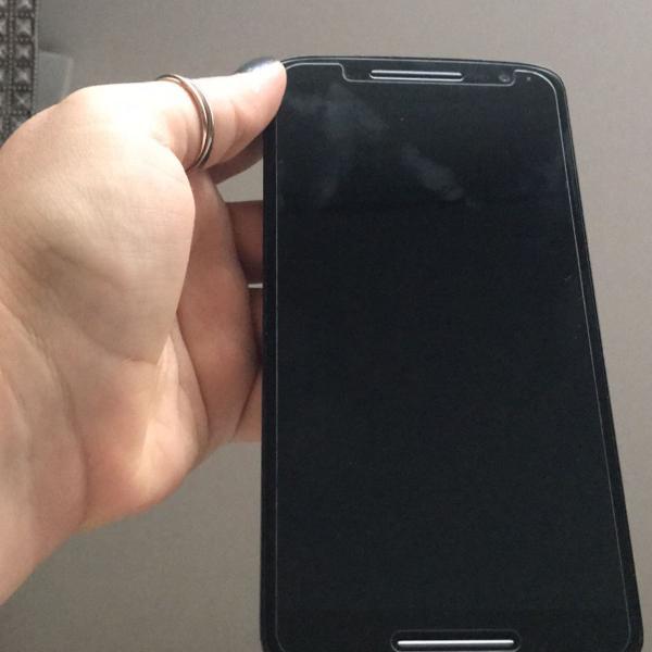 Smartphone motorola moto x play dual chip android 32gb 4g