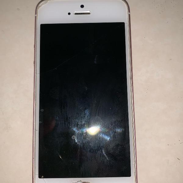 Vendo iphone se 16gb