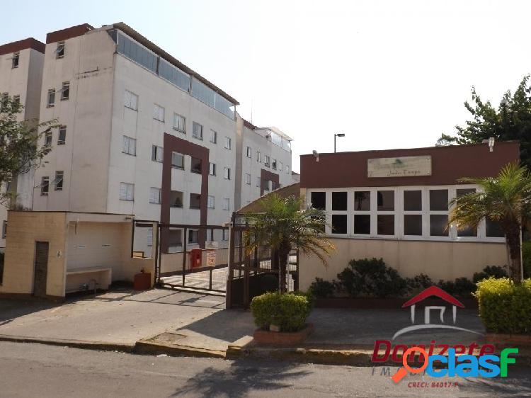 Apartamento para venda - condomínio jardim europa / cotia