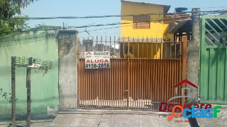 Casa para locação na jd helena maria vargem grande paulista