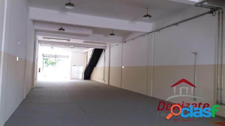 Sala comercial para locação - Tamboré / Barueri 2