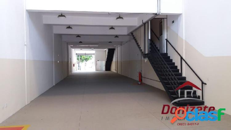 Sala comercial para locação - Tamboré / Barueri 3