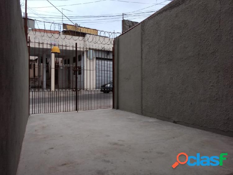 Casa de vila - aluguel - sã£o paulo - sp - itaquera)