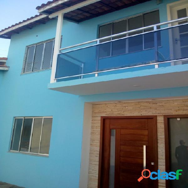 Casa em condomínio - venda - sã£o gonã§alo - rj - maria paula