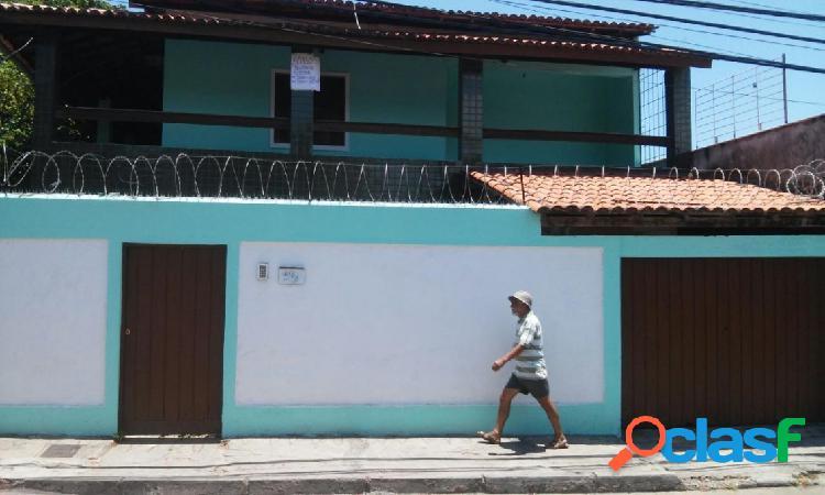 Casa duplex - aluguel - salvador - ba - itapuã)