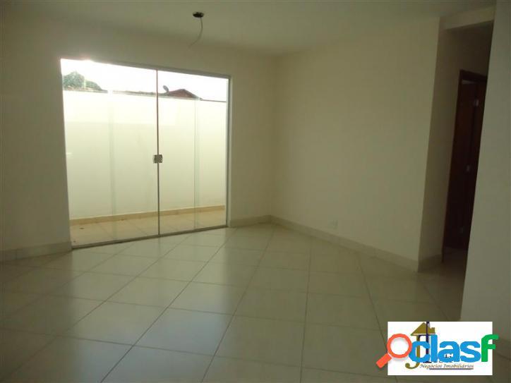 Área privativa - 2 quartos - 2 vagas paralelas a 150 m roma sag. família