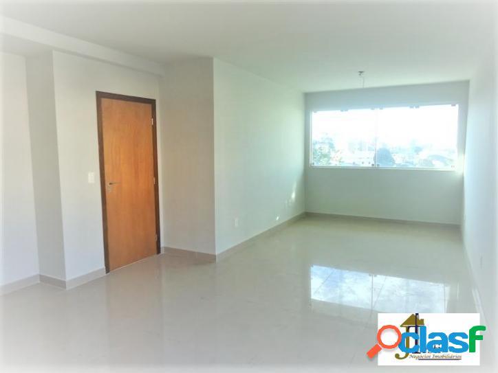 Apartamento 3 quartos, 1 por andar, com elevador, 2 vagas - colégio batista