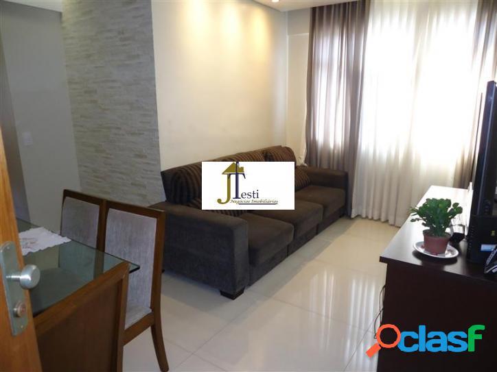 Apartamento 3 quartos, suíte, 2 vagas,com elevador- bairro palmares