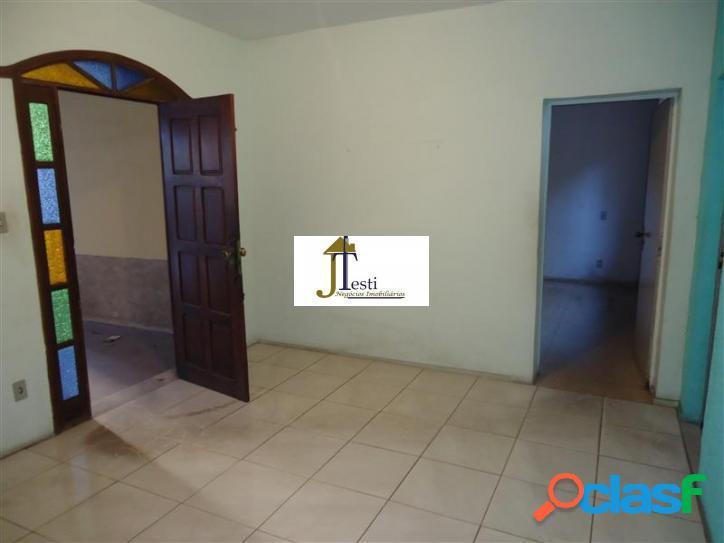 2 casas independentes no mesmo lote, ótima localização fácil acessibilidade - sagrada família/cid. nova