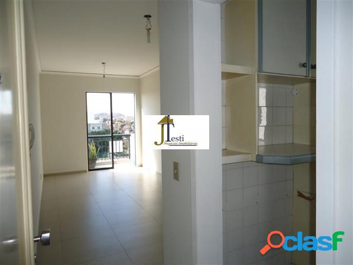 Apartamento 3 qtos, elevador,ótima localização - b. stª branca