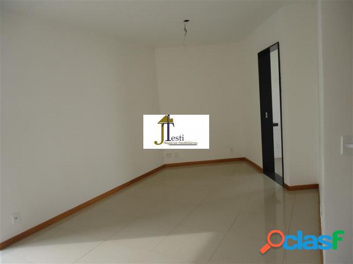 Apartamento 3 quartos, 2 vagas, elevador, prédio novo- bairro união