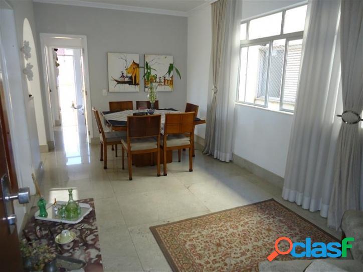 Cobertura duplex 4 quartos, 2 suites, vista panorâmica, ótima localização- santa tereza