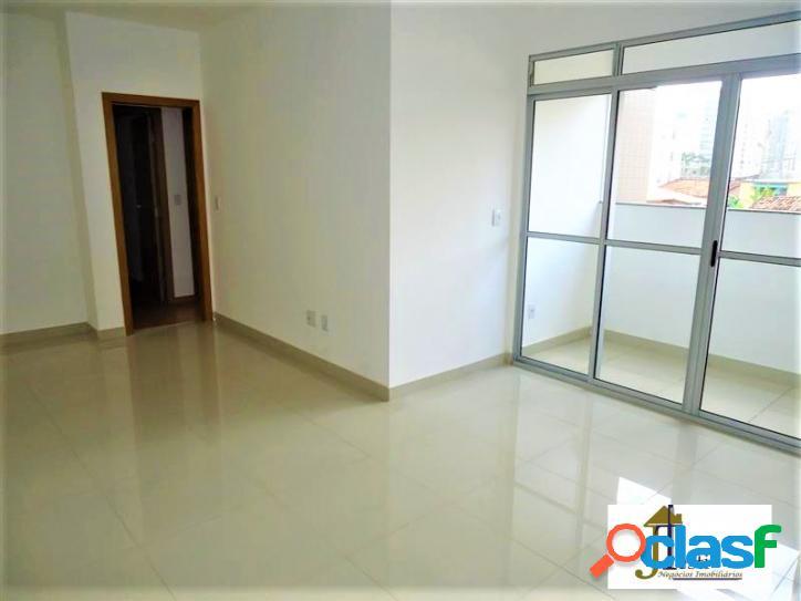 Apartamento 3 quartos, suíte, elevador 2 vagas - sagrada família