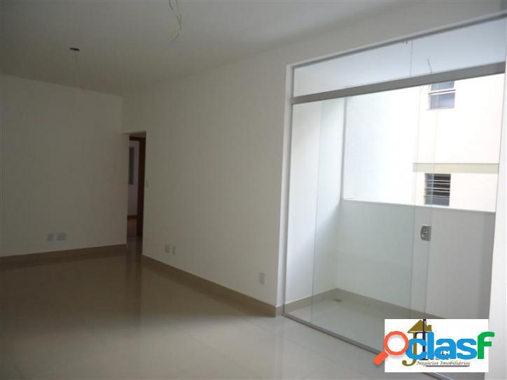 Excelente apartamento 3 qtos,elevador a 200m da av. do contorno - floresta