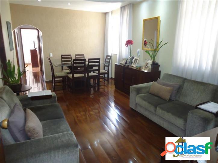 Apartamento 3 quartos, suíte, dce, ótima localização - b. cidade nova