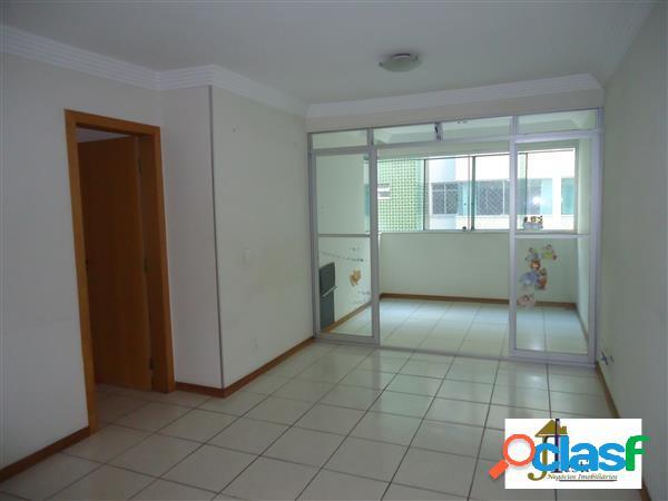 Apartamento 3 quartos, suíte, elevador 2 vagas - b. sagrada família/c. nova