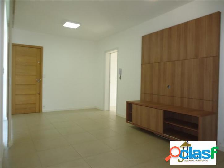 Cobertura linear 2 quartos, 2 vagas excelente localização - b. floresta