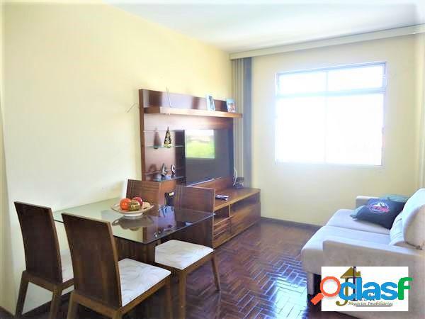 Apartamento 3 quartos, elevador, ótima localização - b. colégio batista