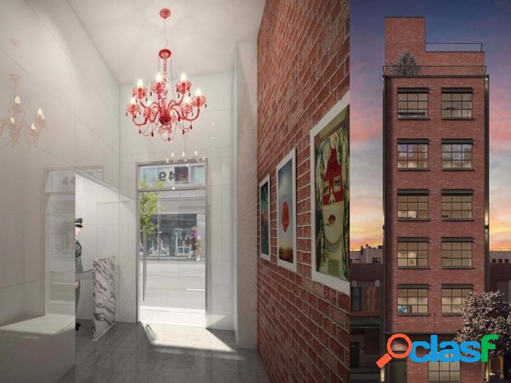 449 washington street - tribeca - soho, new york