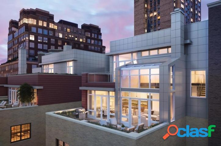 Philip house - upper east side, new york
