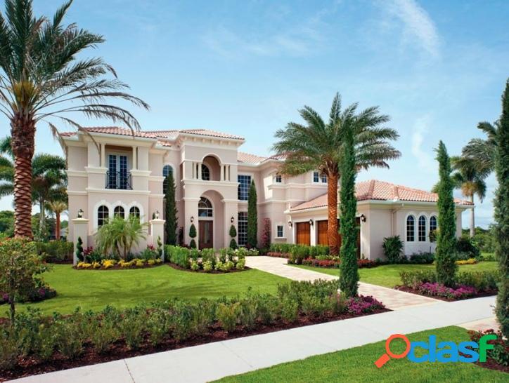 Casabella at Windermere - Orlando, Florida 2