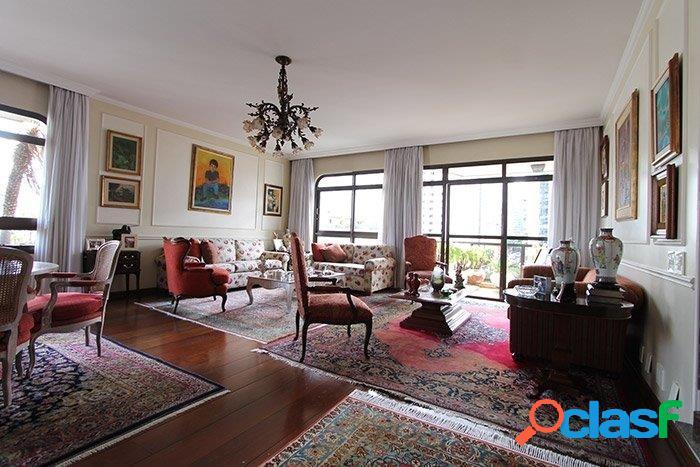 Oportunidade | apartamento a venda nos jardins | sp | 288m²