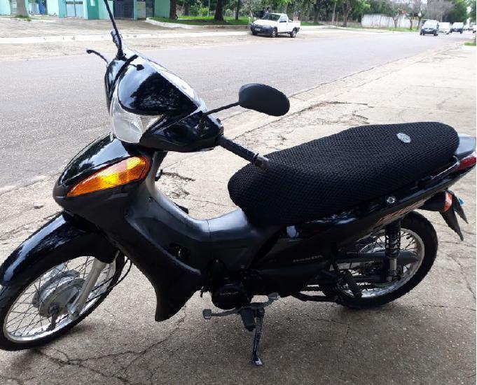 Honda biz 100 cc es 2013