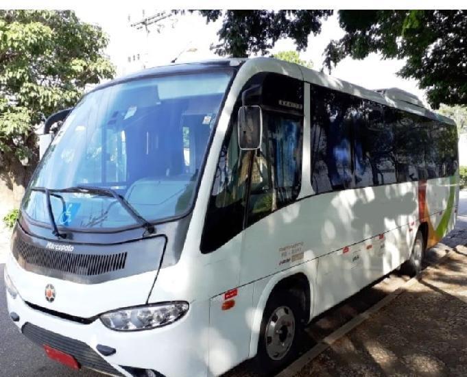Micro onibus senior vw 9160 cód.6201 ano 2013