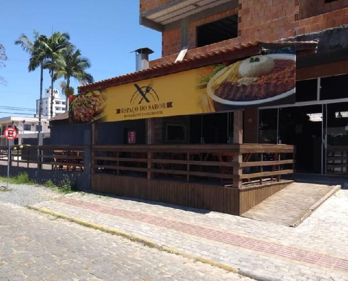 Restaurante pizzaria centro camboriú