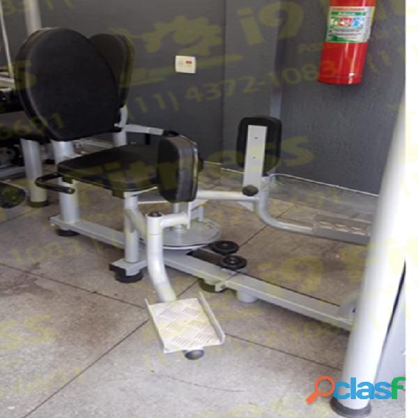 Maquina De Musculação Adutora/Abdutora Em 10x S/ Juros 1